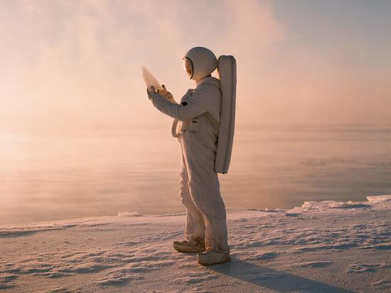 Фотограф из Новосибирска делает «космические» снимки на Алтае