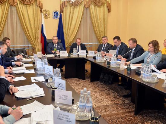 На Ямале предприятия накопили 275 миллионов рублей долгов по зарплате