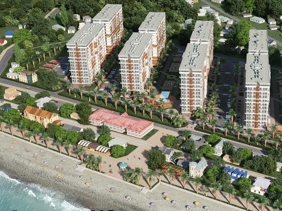 На Кубани ограничат строительство в прибрежной зоне