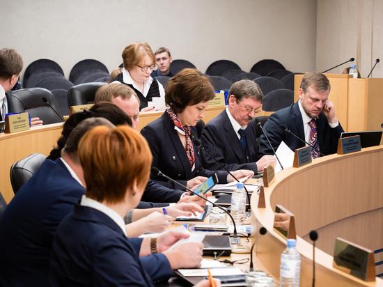 Сургутские депутаты обсудили насущные проблемы