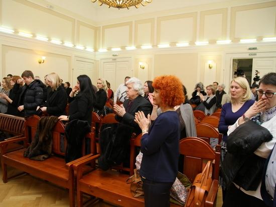 Экс-глава Нижнего Новгорода Олег Сорокин выступил с последним словом