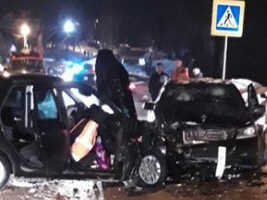 В Ивановской области зафиксирован резкий рост дорожных аварий со смертельным исходом