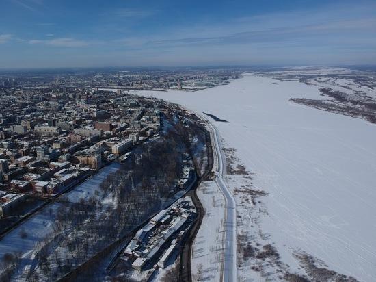 Общественные слушания по строительству нижегородского гидроузла прошли в Сормове