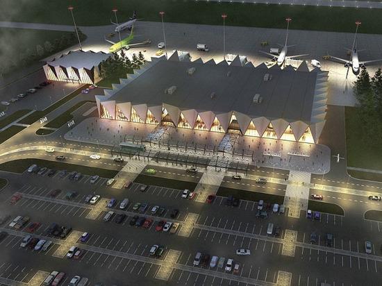 Аэропорт Нового Уренгоя начал поиск подрядчика для реконструкции аэродрома