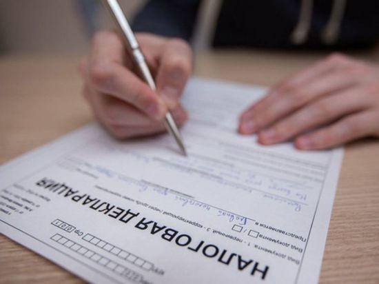 Чиновники минфина Мордовии «постеснялись» рассказать о своих доходах