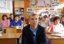 Звериноголовские учителя снова просят защиты