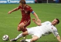 Аршавина признали лучшим российским футболистом в истории Лиги чемпионов