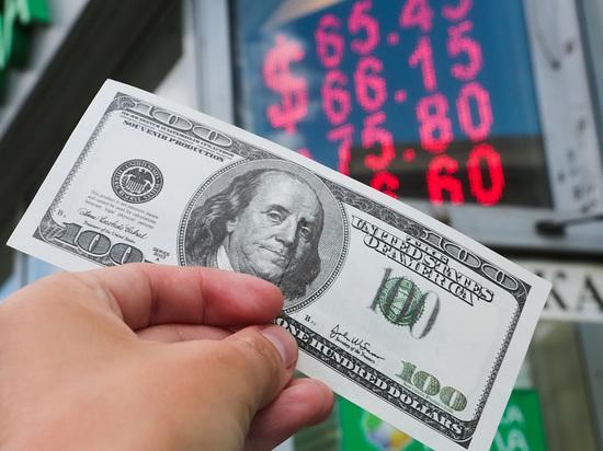 Изгнанный из Госдумы Орешкин дал плохой прогноз по курсу рубля