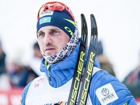 Казахстанский лыжник признался в употреблении кровяного допинга