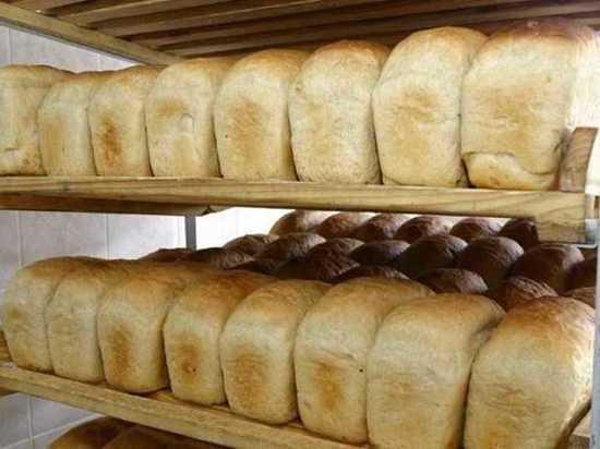 В Казахстане дорожает хлеб