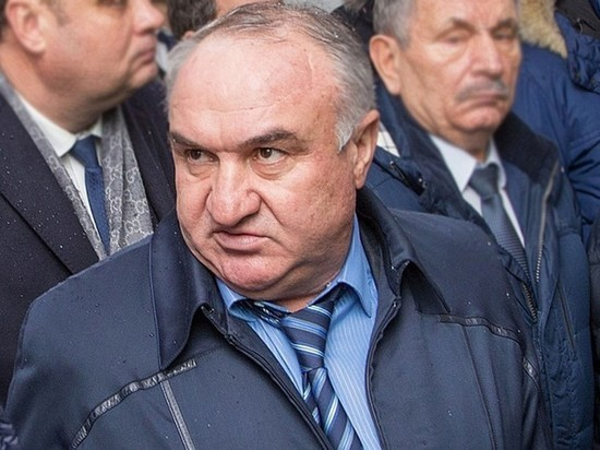 Раулю Арашукову предъявили обвинение вхищении газа на30 млрд. руб.