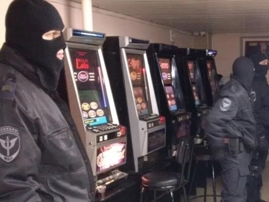В Иваново закрыто подпольное казино