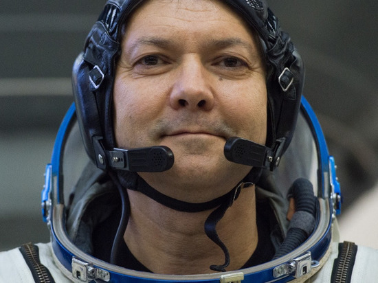 Космонавт Олег Кононенко по возвращении с МКС пройдёт реабилитацию в Сочи