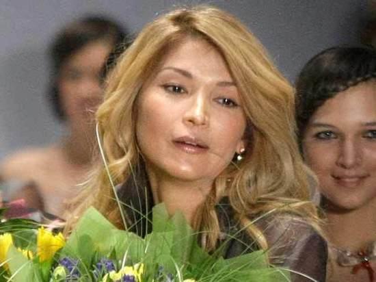 Дочь первого президента уличили в нарушении режима