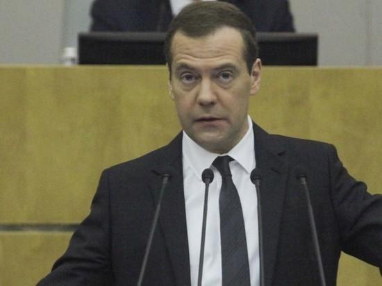 «Насильно туда никого затянуть невозможно». Медведев высказался обинтеграции Республики Беларусь иРФ