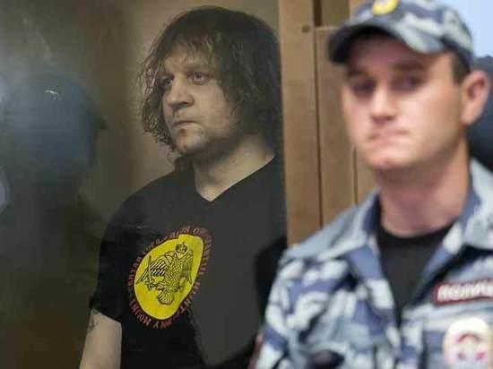 Суд отклонил жалобу Емельяненко и оставил бойца под арестом