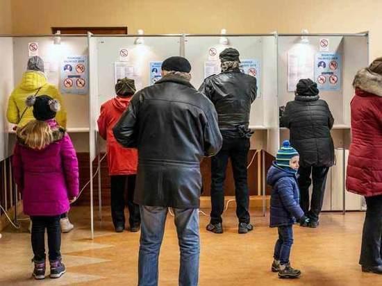 Эстония первой опробовала интернет-выборы:  плюсы и минусы