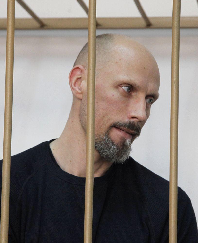 Суд над экс-главой баскетбольной федерации: Домани вину в хищении отрицает
