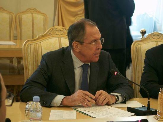 Лавров назвал условие размещения российских ракет в любой точке мира