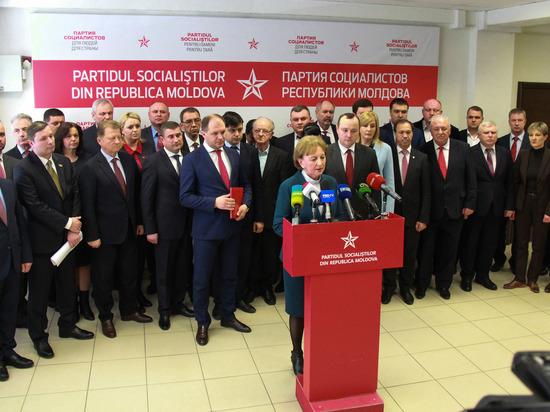 Зинаида Гречаный: «Мы партия, которая рядом с гражданами каждый день»