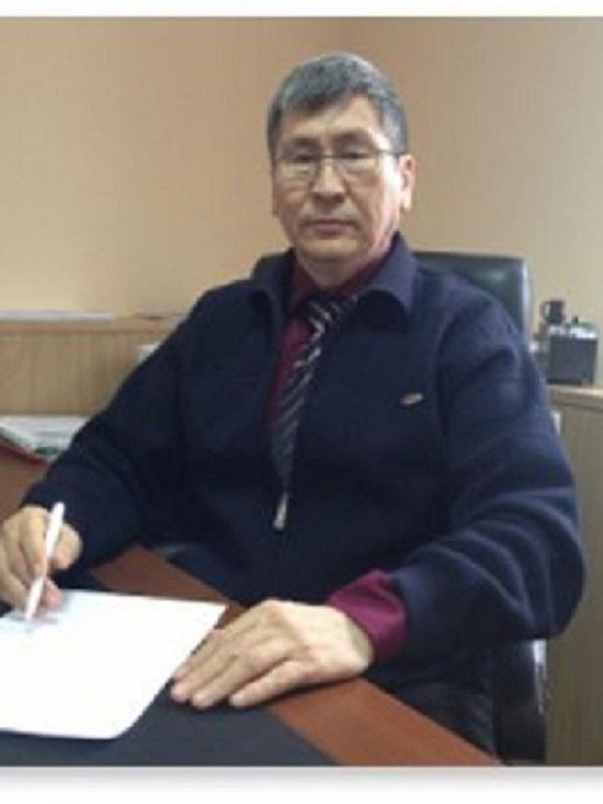 Замминистра здравоохранения Калмыкии назначен хирург Николай Шарапов