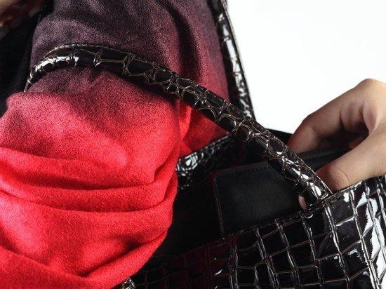 В Юрьевце «карманницу» задержали по «наводке» кондуктора