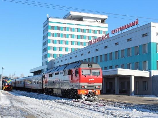 На ж/д вокзале Ульяновска удлинят подземный переход