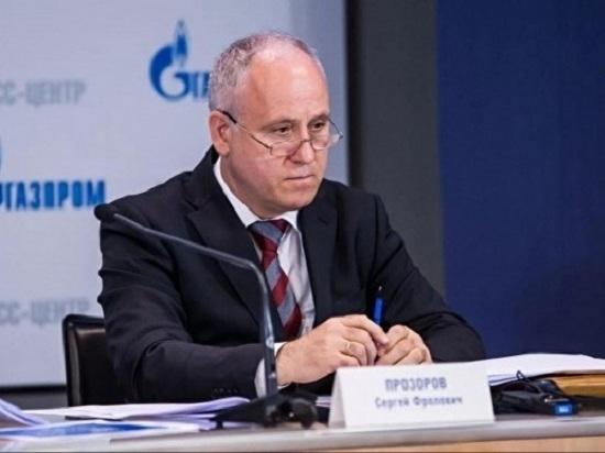 Топ-менеджер «Газпрома» обматерил подчиненных за пропавший газопровод на миллиарды рублей