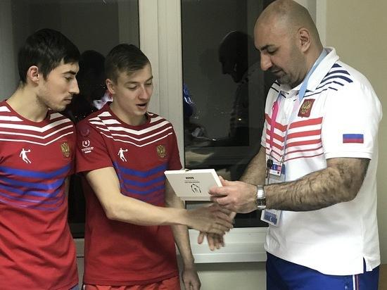 Чемпион мира по фристайлу Максим Буров признался: «Боюсь высоты»