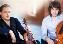 Павел Милюков и Александр Рамм сыграют концерт в Нижегородской филармонии