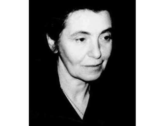 Ольга Ладыженская: математик, которой доверяли Ахматова и Солженицын