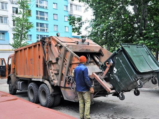 200 семей Вышневолоцкого района освободят от расходов на вывоз мусора