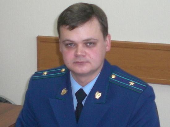 «Газпром межрегионгаз Новосибирск» проиграл суд прокурору Виктору Гречману