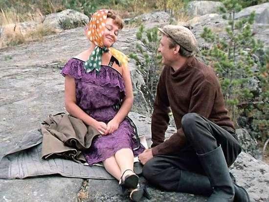 Меньшов привезёт на кинофестиваль в Железноводск «Любовь и голуби»