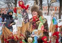 Где погулять на Масленицу в Петербурге