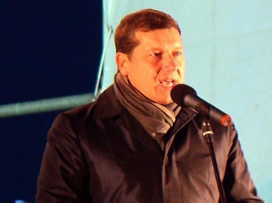 Экс-мэра Нижнего Новгорода Сорокина приговорили к 10 годам