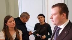 Адвокат Дмитрий Кравченко прокомментировал решение суда по делу Сорокина
