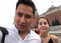 Мексиканец Мигель Минору, посетивший Москву в дни Чемпионата мира по футболу прошлым летом и сделавший предложение россиянке перед финальным матчем мундиаля, рассказал, что до свадьбы дело так и не дошло