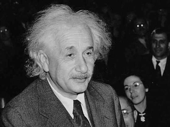 Ранее неизвестные рукописи Эйнштейна представили в Израиле