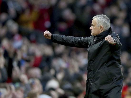 Моуринью может вновь стать главным тренером