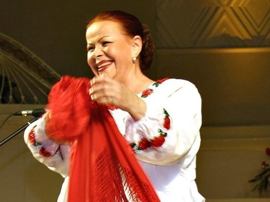 РЕН: певица Александра Стрельченко найдена без сознания