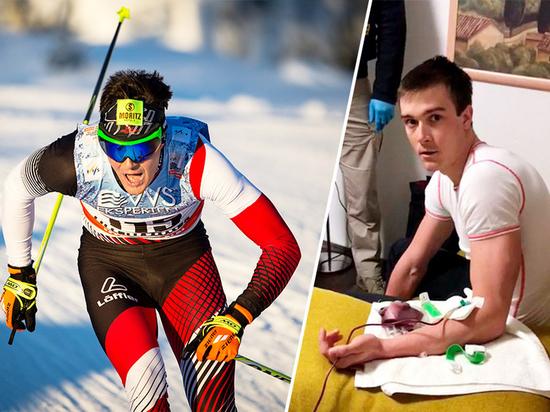 В Зеефельде поймали лыжников на допинге