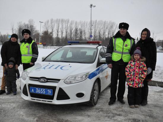 Выпавшие молочные зубы чуть не привели к гибели ребенка в Татарстане