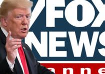 В ноябре прошлого года президенту Трампу пришла в голову идея, которой он незамедлительно поделился в «Твиттере»: «Хотя в Соединенных Штатах рейтинг у CNN неважный, за границей у них почти нет конкуренции