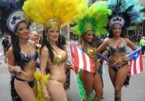 Международный женский день 8 марта в Америке мало празднуют