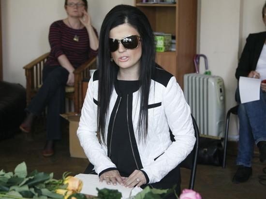 «Он должен уйти в отставку»: Гурцкая прокомментировала слова депутата о «тунеядцах»