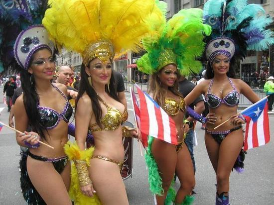 8 марта: Вектор красоты и феномен Пуэрто-Рико