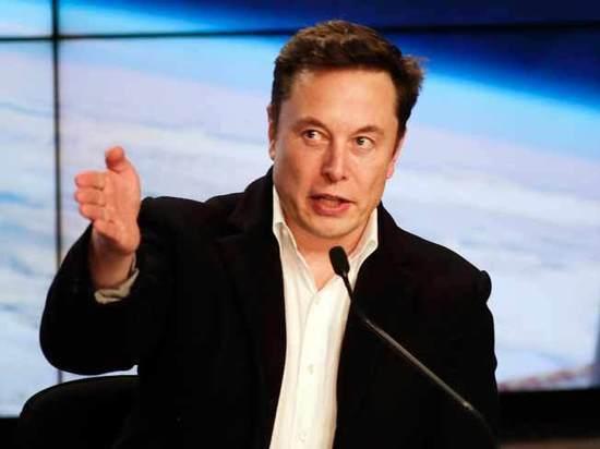 Глава SpaceX назвал наилучшими российские ракетные двигатели