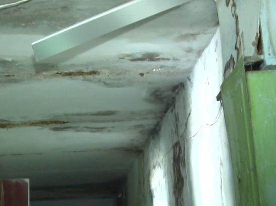 Жители общежития под Сфоновым третьи сутки остаются без электричества