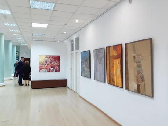 В Москве открылась выставка ивановских художников